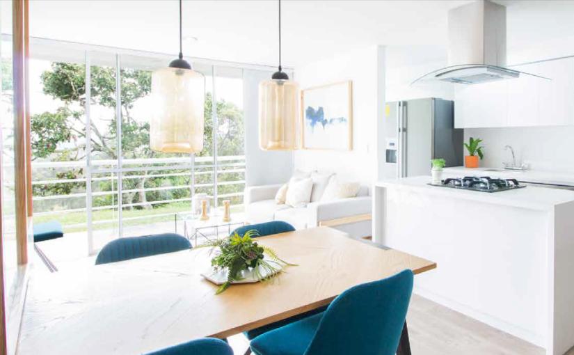 Apartamentos en VENTA ubicados en Marinilla